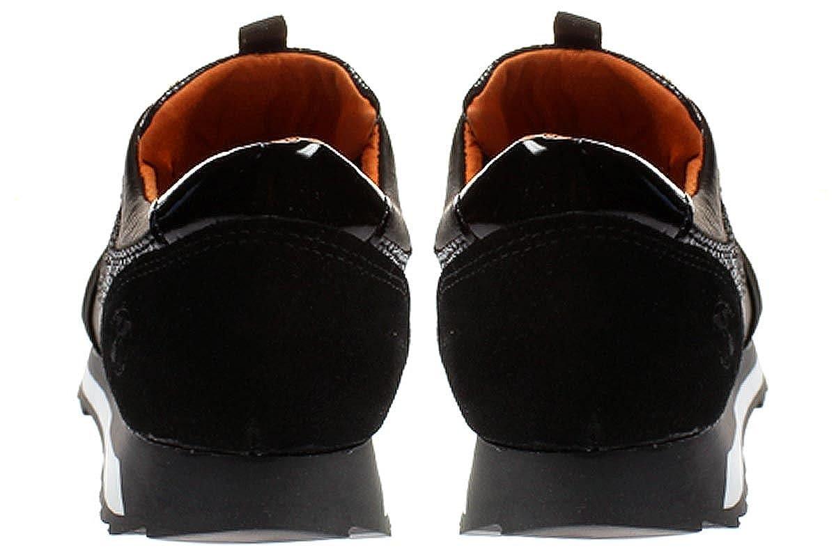 Post Xchange Carly 75 - Damen Schuhe Turnschuhe Turnschuhe Turnschuhe - 7200-Grün bf5633