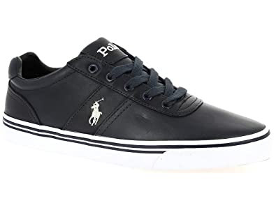 Zapatillas para Hombre Ralph Lauren Hanford Leather Trainers ...