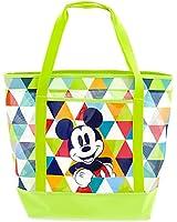 Amazon.com: Disney Mickey Minnie Beach Bag / Carry-All Bag ...