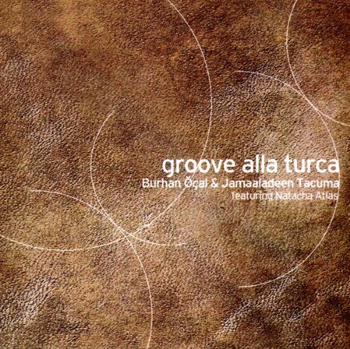 New product! New type 4 years warranty Groove Alla Turca