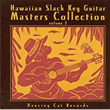Hawian Slack Key Guitar Masters Collection, Vol. 2