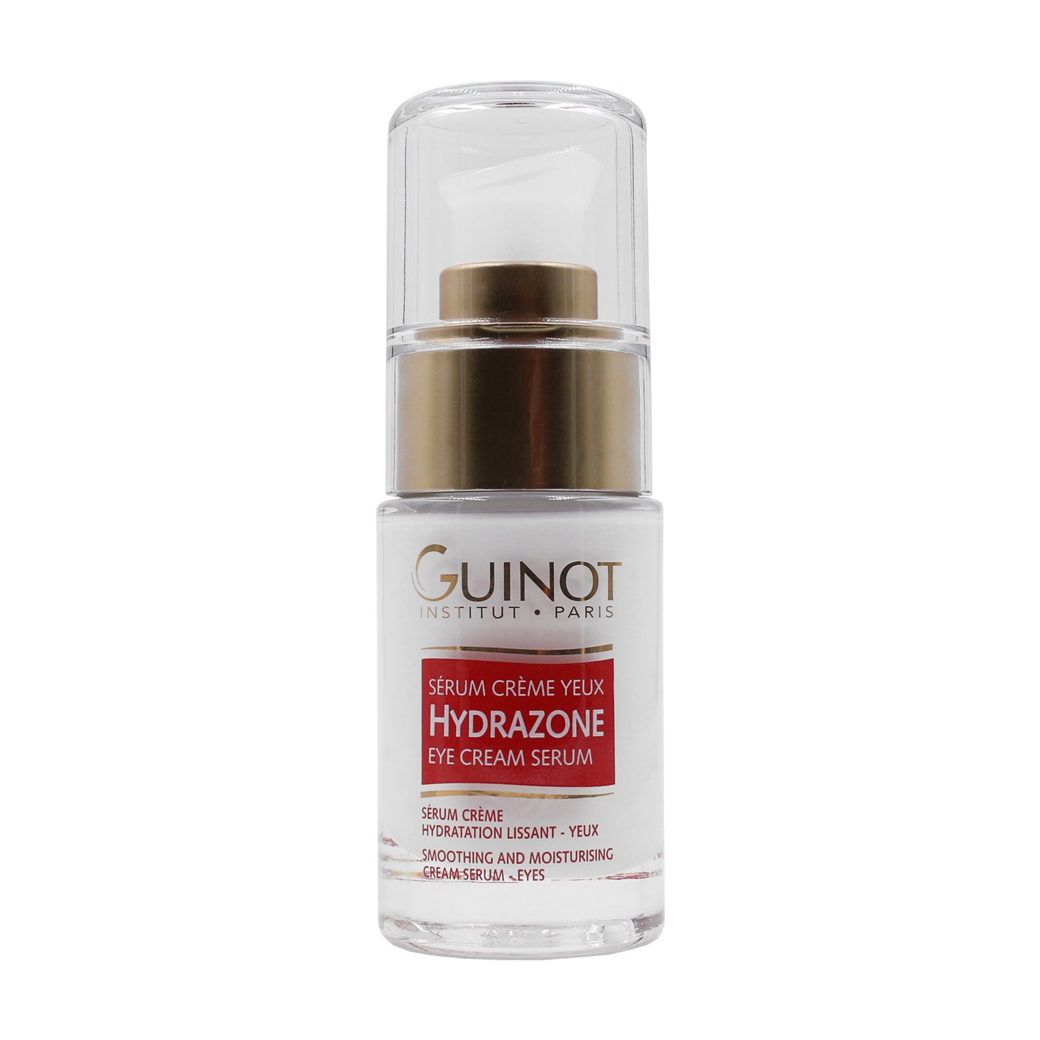 Guinot Eye Contour Long-Lasting Hydrating 0.52oz, 15ml 3500465273812