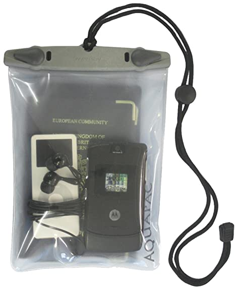 AquaPac Whanganui Waterproof Wallet - Cool Classic Sale Online u9B2QVS