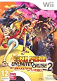 One Piece Unlimited Cruise 2 - Awakening of a Hero [Pegi] [Nintendo Wii]