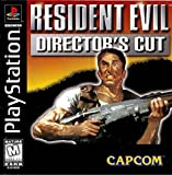 Resident Evil Director's Cut - PS3 [Digital Code]