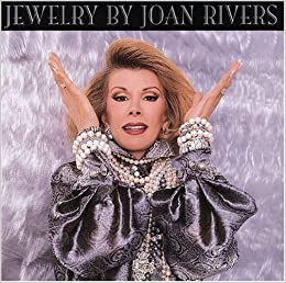 "Joan Rivers  13 x 19/"" Photo Print"