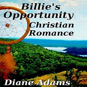 Billie's Opportunity Audiobook