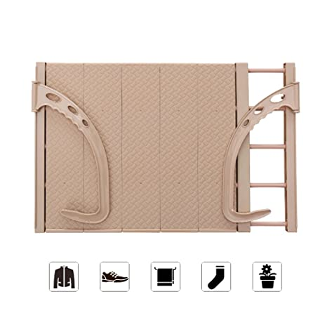 Amazon.com: Tendedero para ropa interior y exterior ...