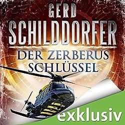 Der Zerberus Schlüssel (John Finch 4)