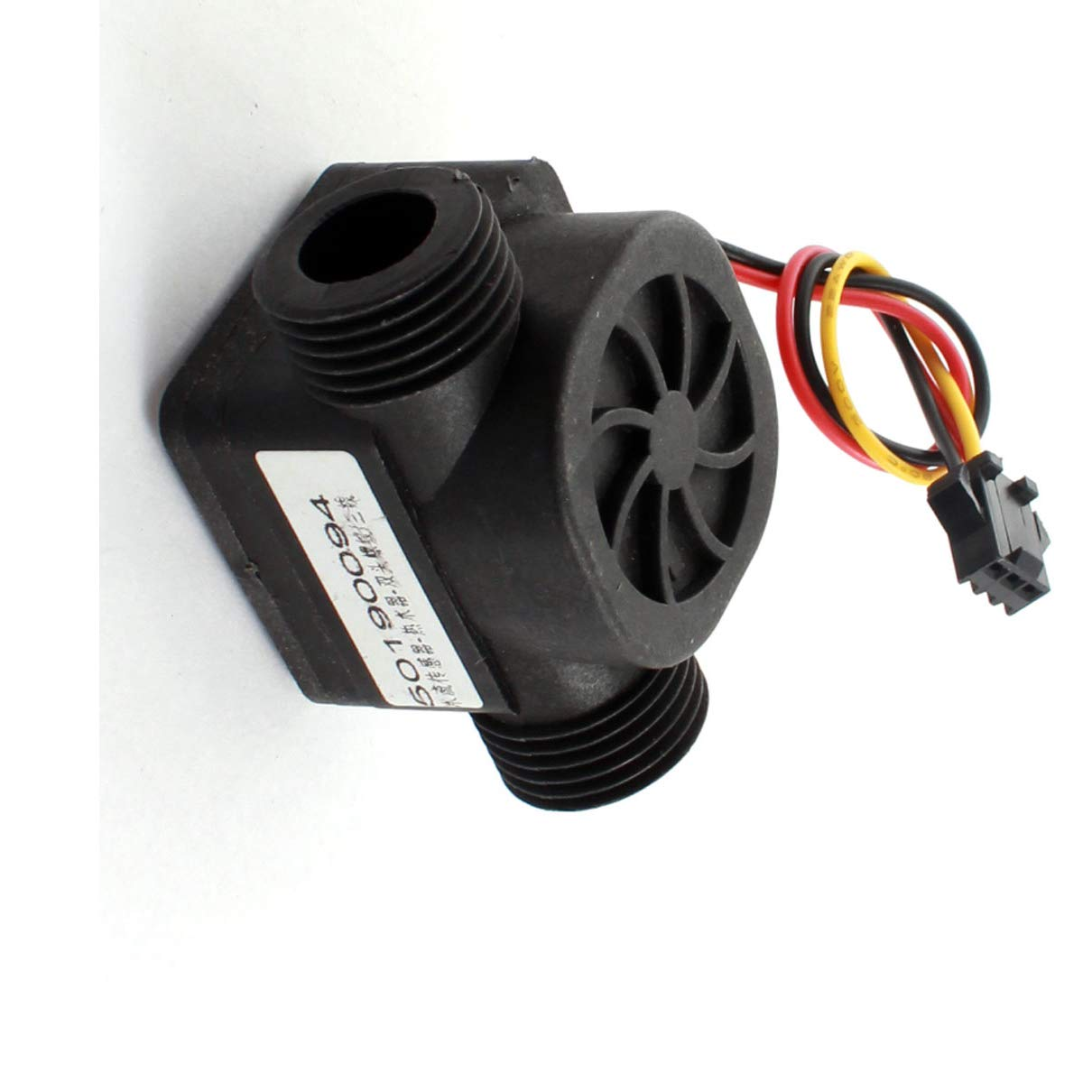 """G3//4/"""" Interruptor del sensor de flujo de agua Medidor de control BC"""