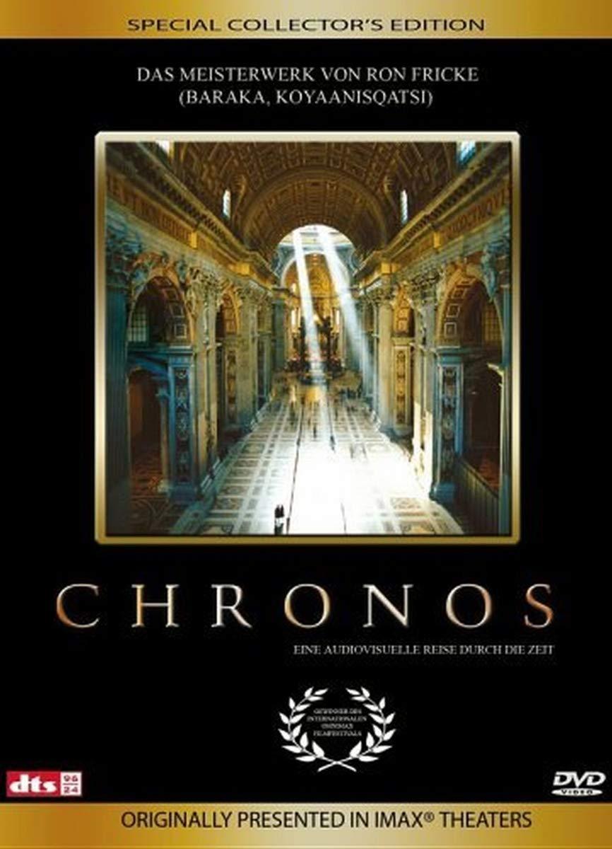 Chronos IMAX Special Collectors Edition Alemania DVD: Amazon ...