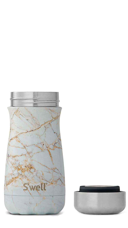 Swell Vacuum Insulated Stainless Steel Travel Mug Onyx 340ml