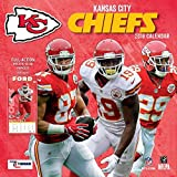 Kansas City Chiefs 2018 Calendar