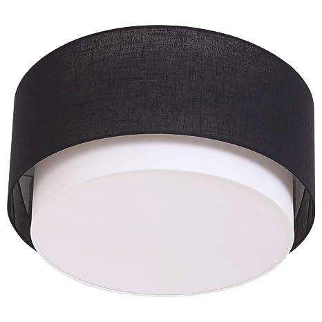 Freelight Verona - Lámpara de techo moderna con casquillo ...