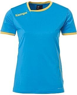 adidas 613531 DHB – Camiseta de la selección Alemana de Balonmano, Todo el año, Color Weiß, tamaño 42: Amazon.es: Deportes y aire libre