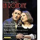 Puccini: La Rondine [Blu-ray]