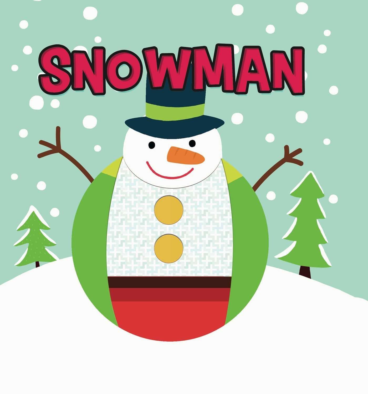 Snowman pdf