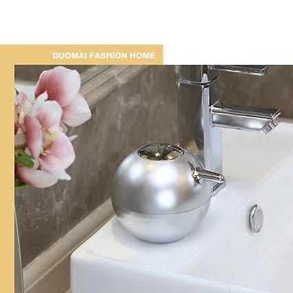 Baño Dispensador El Sistema De La Loción De La Encimera Del Jabón Líquido De La Mano