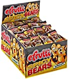 E.frutti Spicy Ginger Gummy Bears, 0.28-Ounce (Pack of 80)