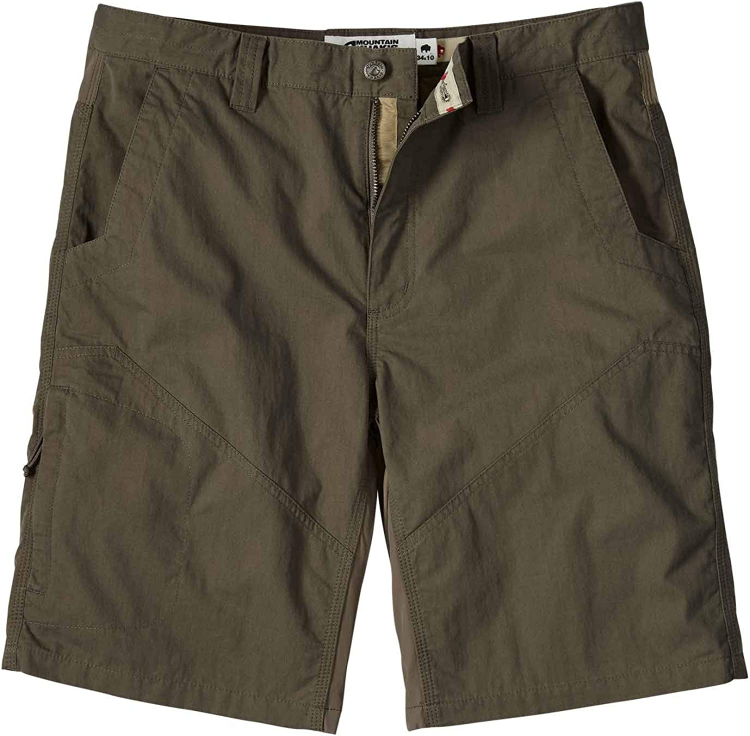 Mountain Khakis Original Trail Shorts Classic Fit