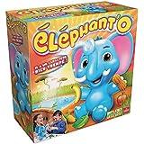 Goliath - 30780.006 - Jeu D'Action Et De Réflexe - Elephant'O