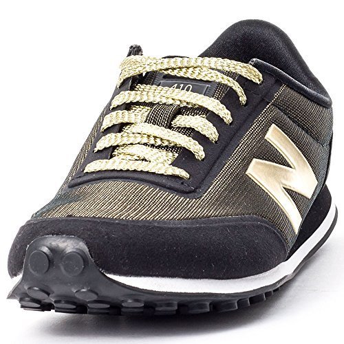 new balance 410 femme or