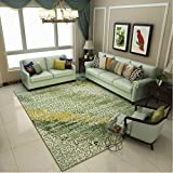 Area Rugs for Living Room Modern Abstract Carpet Home Decor , bo-19 , 120cm x 160cm