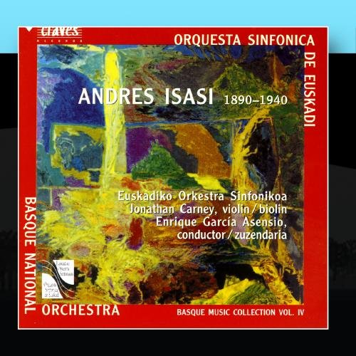 basque-music-collection-vol-iv-andres-isasi