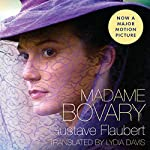 Madame Bovary | Gustave Flaubert,Lydia Davis (translator)