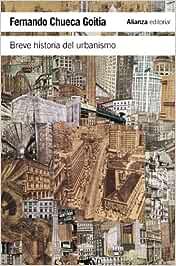Breve historia del urbanismo El libro de bolsillo