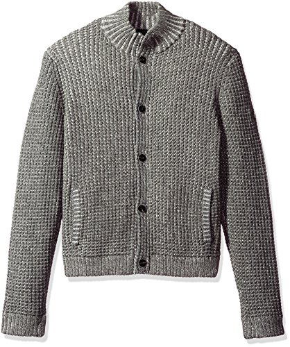 Armani Exchange Mens Button Cardigan product image