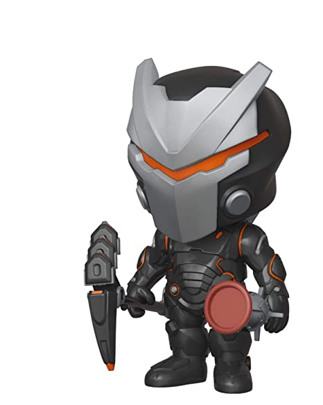 Funko 34675 5 Star: Fortnite: Omega Full Armor, Multi
