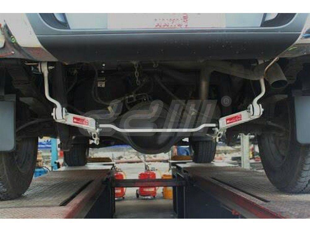 Toyota Hilux REVO SR5 15Up 8Gen SR5 Rear Stabilizer Sway Anti Roll Space Arm Bar