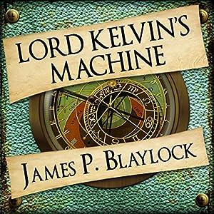 Lord Kelvin's Machine Audiobook