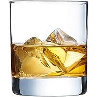 Arcoroc J4239, Islande Vaso de Whisky 300ml, sin