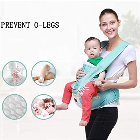 Mochila Porta Bebé lactancia ergonómica arnés para niños ...