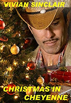 Christmas In Cheyenne (Maitland Legacy, A Family Saga Book