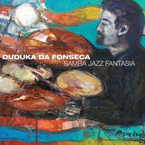 Samba Jazz Fantasia