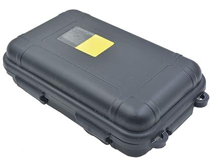 NEW Dry Box Outdoor Storage Survivor Container Large Travel Organizer WaterProof