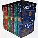 Download Tudor Court Series - 6 books - The Boleyn Inheritance / The Other Boleyn Girl / The Other Queen / The Constant Princess / The Virgins Lover / The Queens Fool in PDF ePUB Free Online
