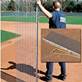 Sport Supply Group DMATR6X18 6 x 18'' Rigid Drag Mat.