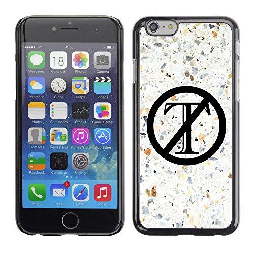 """Print Motif Coque de protection Case Cover // Q04120535 Trump est sur la chaussée // Apple iPhone 6 6S 6G 4.7"""""""