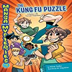 #4 The Kung Fu Puzzle: A Mystery with Time and Temperature | Melinda Thielbar