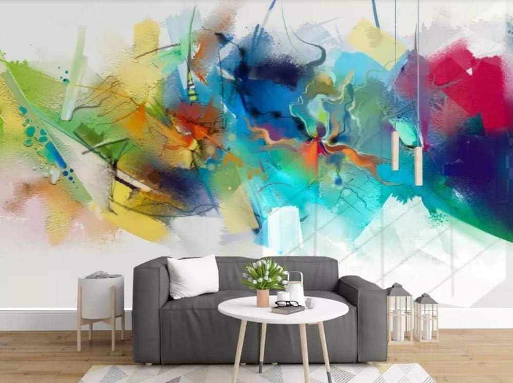 Abstract Door Mural Wall Sticker Art Decal Home Decor 01D