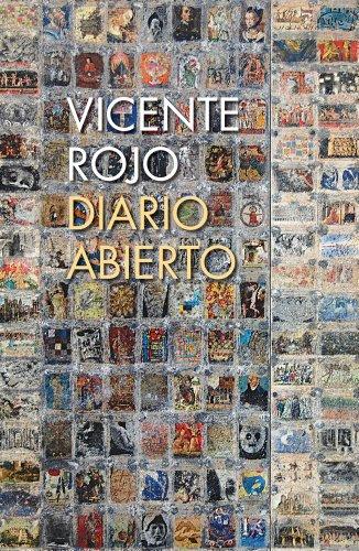 Descargar Libro Diario Abierto Vicente Rojo