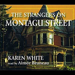 The Strangers On Montagu Street Hörbuch