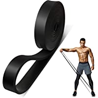 WALITO Resistance Bands Set, Pull Up Assist Band Exercise Resistance Bands - Mobility Band Powerlifting Bands for…