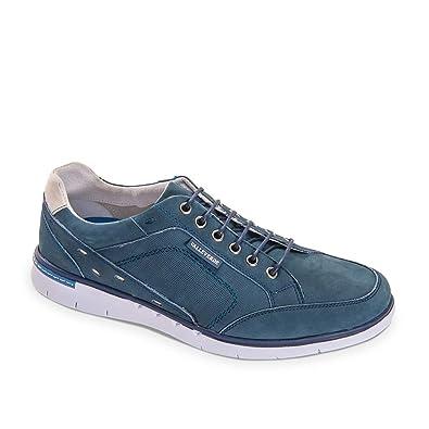 Avec La Livraison Gratuite Paypal Nouvelle Ligne Pas Cher Chaussures Valleverde bleues Casual homme Le Moins Cher À Vendre Nice Pas Cher En Ligne zzOmwp4Nx
