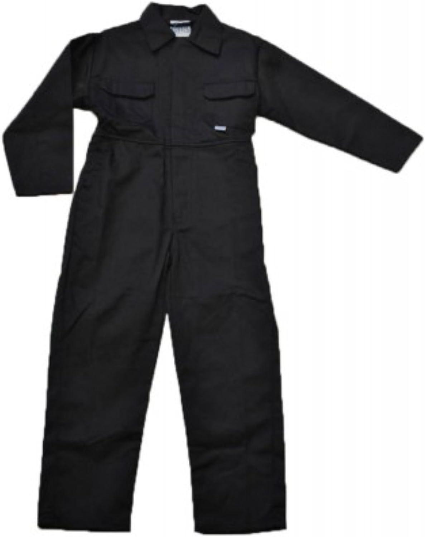"Castle Clothing Children's Coveralls - Navy Blue (Chest Size = 30"")"