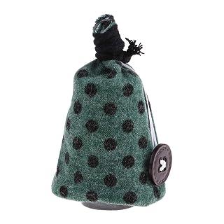 Fenteer Cappello Punti di Moda Regali Ragazze Giocattolo Vestiti Costumo Miniature per Bambola